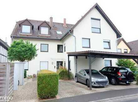 Willkommen zu Hause! Sehr gepflegte, kernsanierte ETW mit separatem Apartment. In Bonn-Beuel.