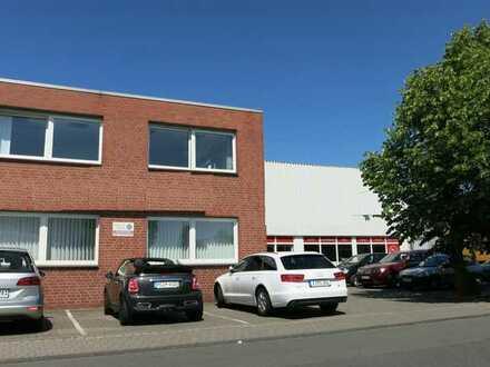 60 m² kernsanierte Büroräume an der Weselerstr.