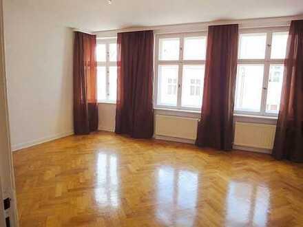 Elegante Wohnung mit Neubaukomfort und Altstadt-Flair in Angermündes Zentrum