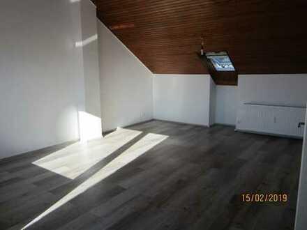 Schöne, geräumige ein Zimmer Wohnung in Düsseldorf, Lierenfeld