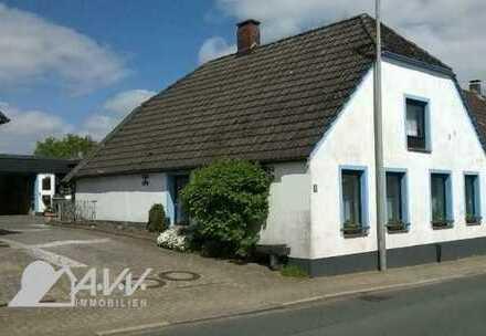 WHV *Sooo viel Platz 244 m²* 2 Häuser mit Eigentums-Grundstück