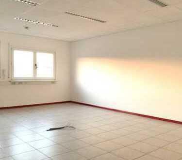 Großes und günstiges Büro wartet auf einen Mieter