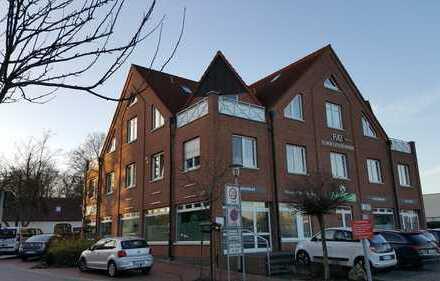 3-Zimmer-Maisonette-Wohnung mit Balkon in Ganderkesee