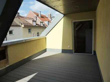 Erstbezug nach Sanierung, Innenhoflage im Klinikviertel U6/U3