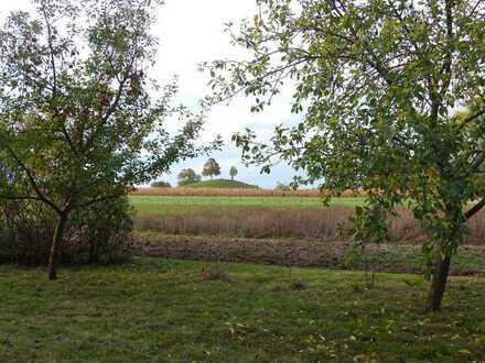 Schönes Gartengrundstück in Asperg nähe Naturfreundehaus