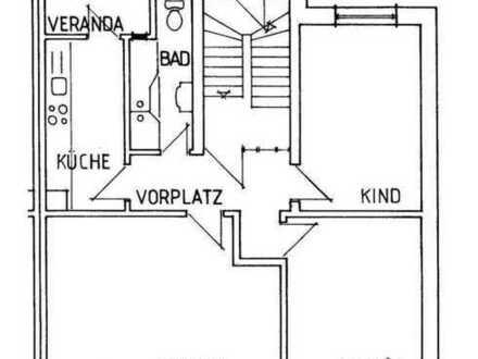 Schöne drei Zimmer Wohnung Friedrichshafen - zentrumsnah