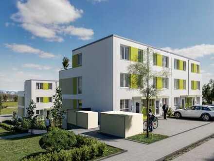 HEIMWERKER aufgepasst: Ein Ausbauhaus mit vielen Gestaltungsmöglichkeiten