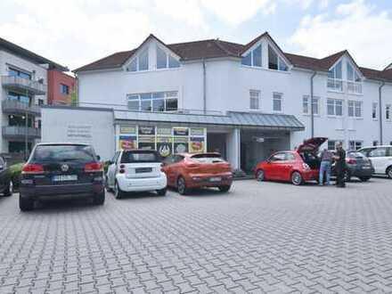 Hanau neben Zulassungsstelle | ca. 50 m² | Moderne und helle Büro- /Praxisräume im DG