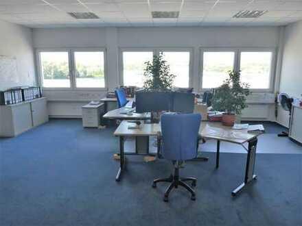 ***Traitteur***Sinsheim - Attraktive Büroflächen in 1a-Lage und bester Anbindung an die BAB...