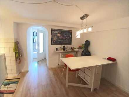 1 Zimmerwohnung in Heidelberg Rohrbach