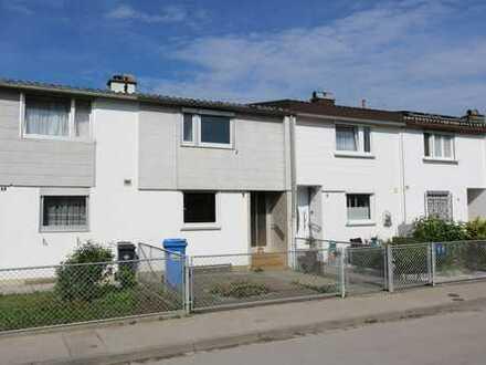 kleines Haus statt Wohnung - ABER nur 3 ZIMMER!!!!