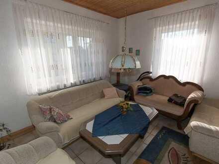 Möblierte 2-Zimmer Wohnung, nur 2 km von Bad Rodach entfernt, kurzfristig bezugsfrei!
