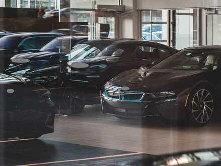 Erfolgreiches Mehr-Marken-Autohaus, beste Lage, Bodenseekreis, zu verkaufen und zu verpachten