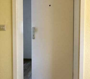 Erstbezug nach Sanierung: freundliche 2-Zimmer-Dachgeschosswohnung in Zentraler Lage in Malchow