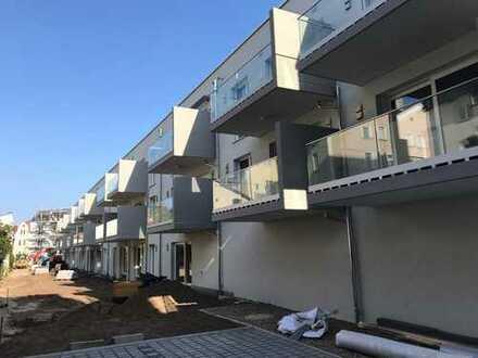 TOP-Wohnung mitten im Bamberger Zentrum - ERSTBEZUG