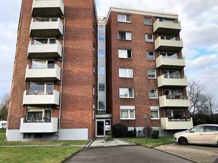 *Kapitalanlage* 3-Zi. Wohnung mit Balkon und Stellplatz in Köln-Rondorf