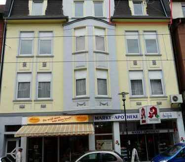 """""""Ehrensache""""... 3-Zimmer-Dachgeschosswohnung in Eickel sucht Mieter"""
