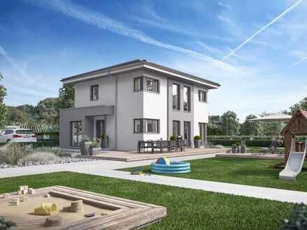 Stadtvilla in Magdeburg - inkl. Grundstück! Noch 2 Grundstücke verfügbar
