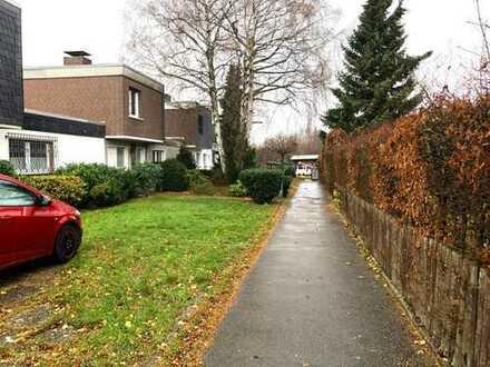 Handwerker aufgepasst - Wohnen am Grüngürtel in Dortmund, Sölde