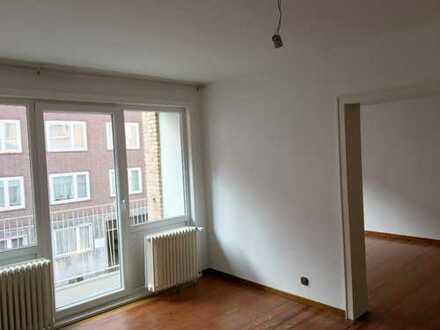 Attraktive 3-ZKDB-Wohnung Nähe Oppenhofallee