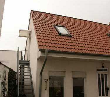 Werder/H. - schöne Single Wohnung