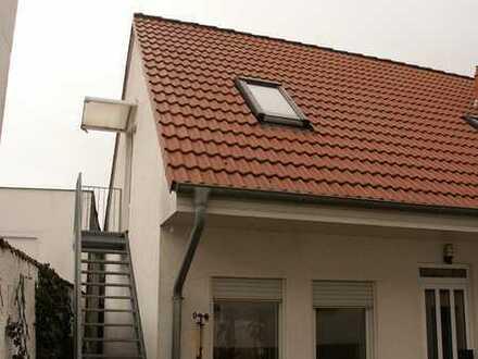 Werder/H. - schöne Single Wohnung im Hinterhaus