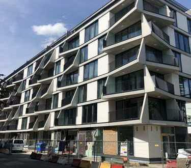 Erstbezug: helle, moderne 2-Zi.-Wohnung in Alt-Treptow Nähe Landwehrkanal, Görlitzer Park