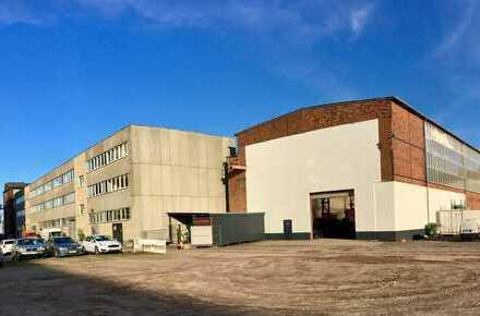 Gewerbeobjekt in zentraler Lage Magdeburgs