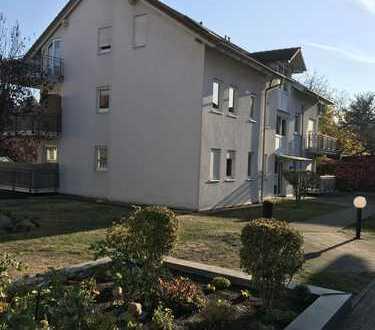 Privatverkauf: Moderne und helle Dachgeschosswohnung in ruhiger Lage von KA-Neureut