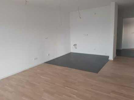 Erstbezug mit Balkon: freundliche 3-Zimmer-Wohnung in Rimbach