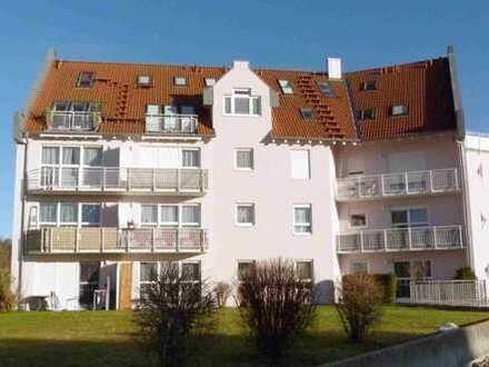 Tolle DG-Maisonette Wohnung mit TG-Platz und Küche