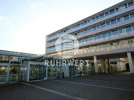 PROVISIONSFREI in Essen-Bredeney! Flexibel aufteilbare Büroflächen im modernen Bürokomplex!