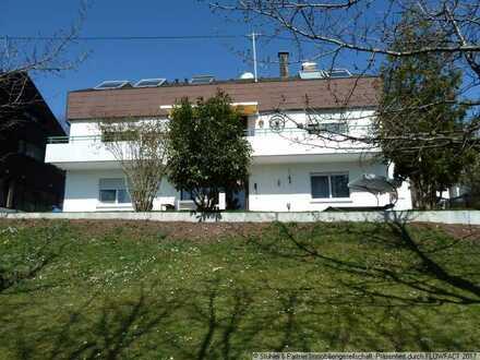 2 Eigentumswohnungen im 3 Familienhaus in ruhiger Lage von Breitenstein