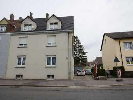 Dreifamilienhaus mit großem Grundstück am Rande von Kamen