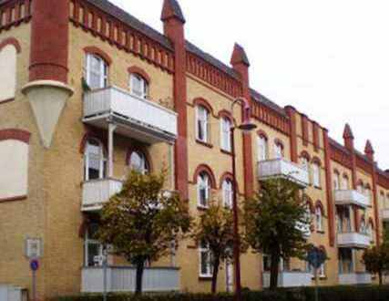 Fremdverwaltung - 4-Raum-Maisonettewohnung in Braunsteichnähe