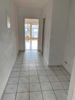 Helle und gut geschnittene 3-Zimmer-Wohnung