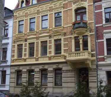 Wunderschöne 4-Zimmer Wohnung - Gartenstraße, Meerane