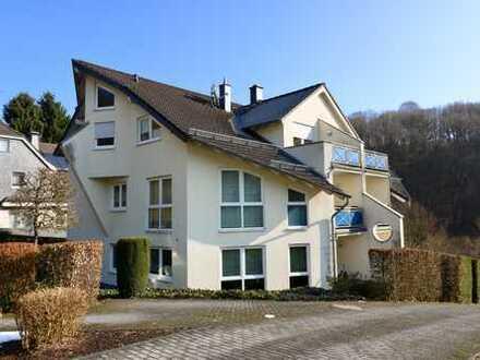 Kapitalanlage oder Eigennutzung! Moderne Eigentumswohnung mit Balkon