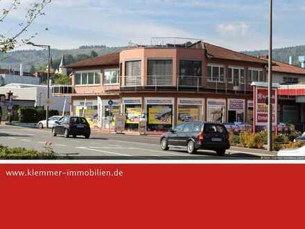 Ladengeschäft/Verkaufsräume in 1A Lage von Lohr
