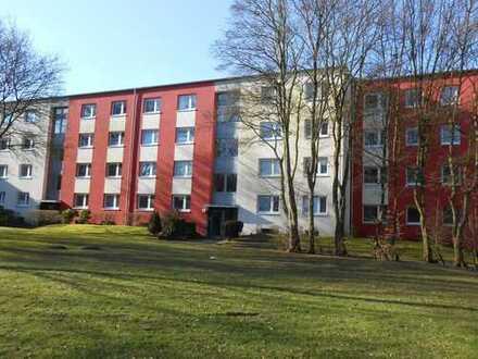 Großzügige 4-Zimmerwohnung mit Balkon