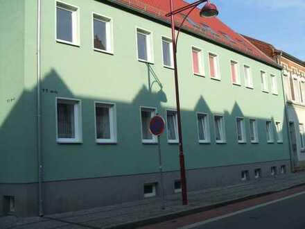 Geräumige 2-Raum-Wohnung im Zentrum von Genthin