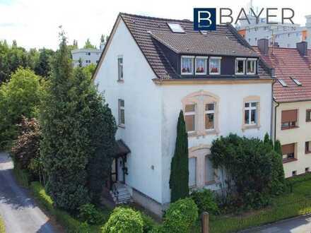 Das ist eine Kapitalanlage - 6,54% Rendite! 3,5-Zimmerwohnung in Dortmund-Kirchderne