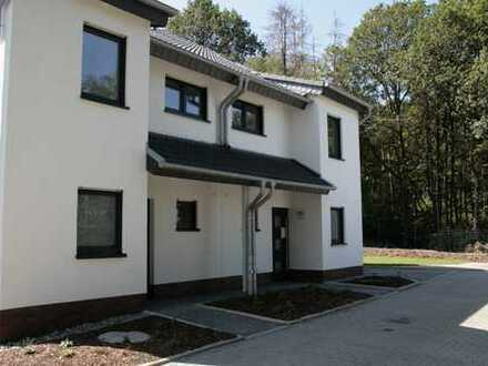 Einfamilienhaus (Doppelhaushälfte) zur Miete in Wuppertal-Langerfeld - Erstbezug