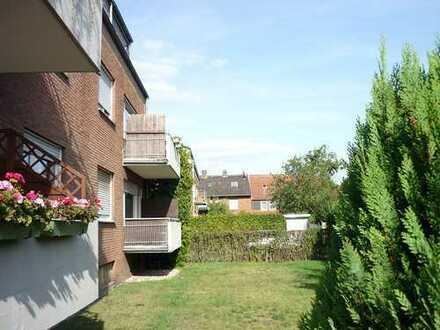 70 m²-Wohnung in guter Lage von MS-Gremmendorf!