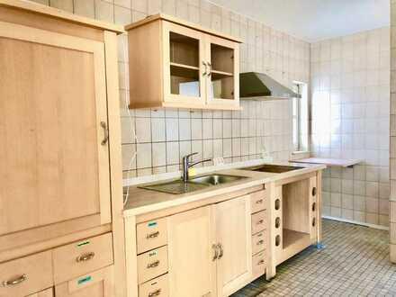 Schlaf- und Wohnzimmer - Attraktives Mini-Appartement