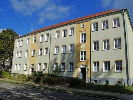 Schöne 2-Raum-Wohnung im 2. Obergeschoss