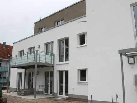 Erstbezug mit Balkon: exklusive 4-Zimmer-Wohnung in Freiburg im Breisgau