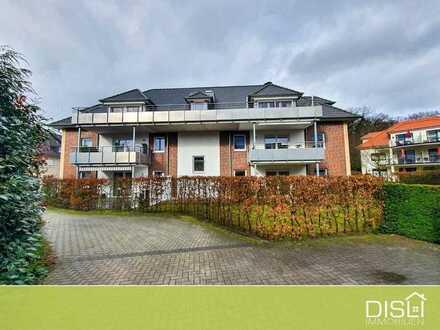 Exklusive Penthousewohnung in Bad Zwischenahn