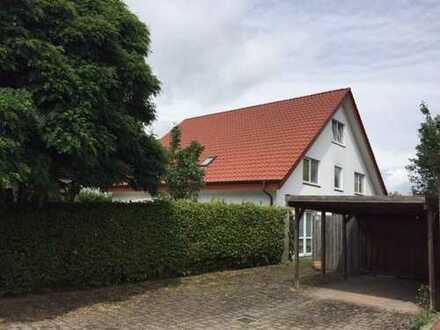Doppelhaushälfte mit Garten, Bad Oeynhausen Werste, Ruhig aber zentral