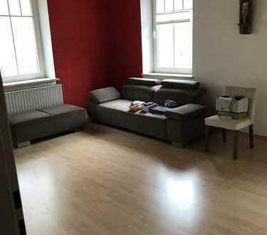 Helle, schöne 2-Zimmer-Wohnung mit Einbauküche in Augsburg